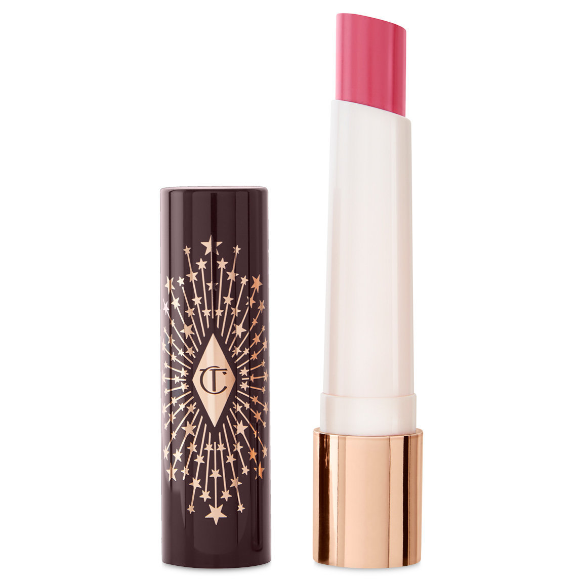 Charlotte Tilbury Hyaluronic Happikiss Crystal Happikiss alternative view 1.