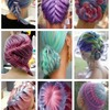 :) I Wish I CouLd Dye My HaiR Like ThiS