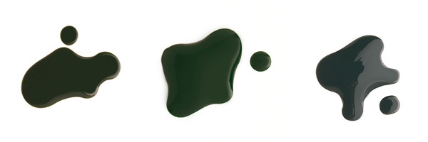 Fall Nail Colors 2013: Hunter Green