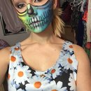 Rainbow skeleton ❤️💛💚💙💜