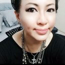 Rock Chic Makeup For Party