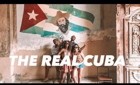 This Is Actually Cuba! Our Spanish Immersion Trip  | Vlog 2020