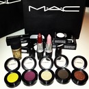 Mac Indulge Collection