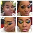 The beat is real! My work