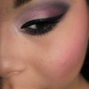 Purplicious Pink