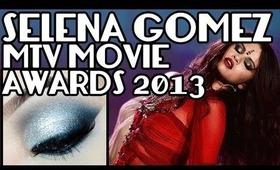Selena Gomez MTV Movie Awards 2013 Inspired Makeup Tutorial