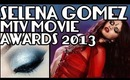 Selena Gomez MTV Movie Awards 2013 Inspired Makeup Tutorial