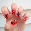basketball nails