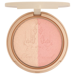 Candlelight Glow Highlighting Powder Duo