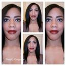 FOTD: Kelly Rowland Inspired