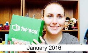 1UP Box January 2016