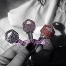 Keys Have Glitter!!