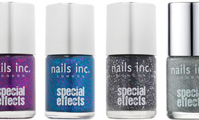 Nails Inc. London Special Effects Collection