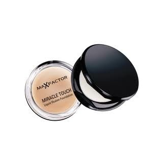 Max Factor Miracletouch Foundation