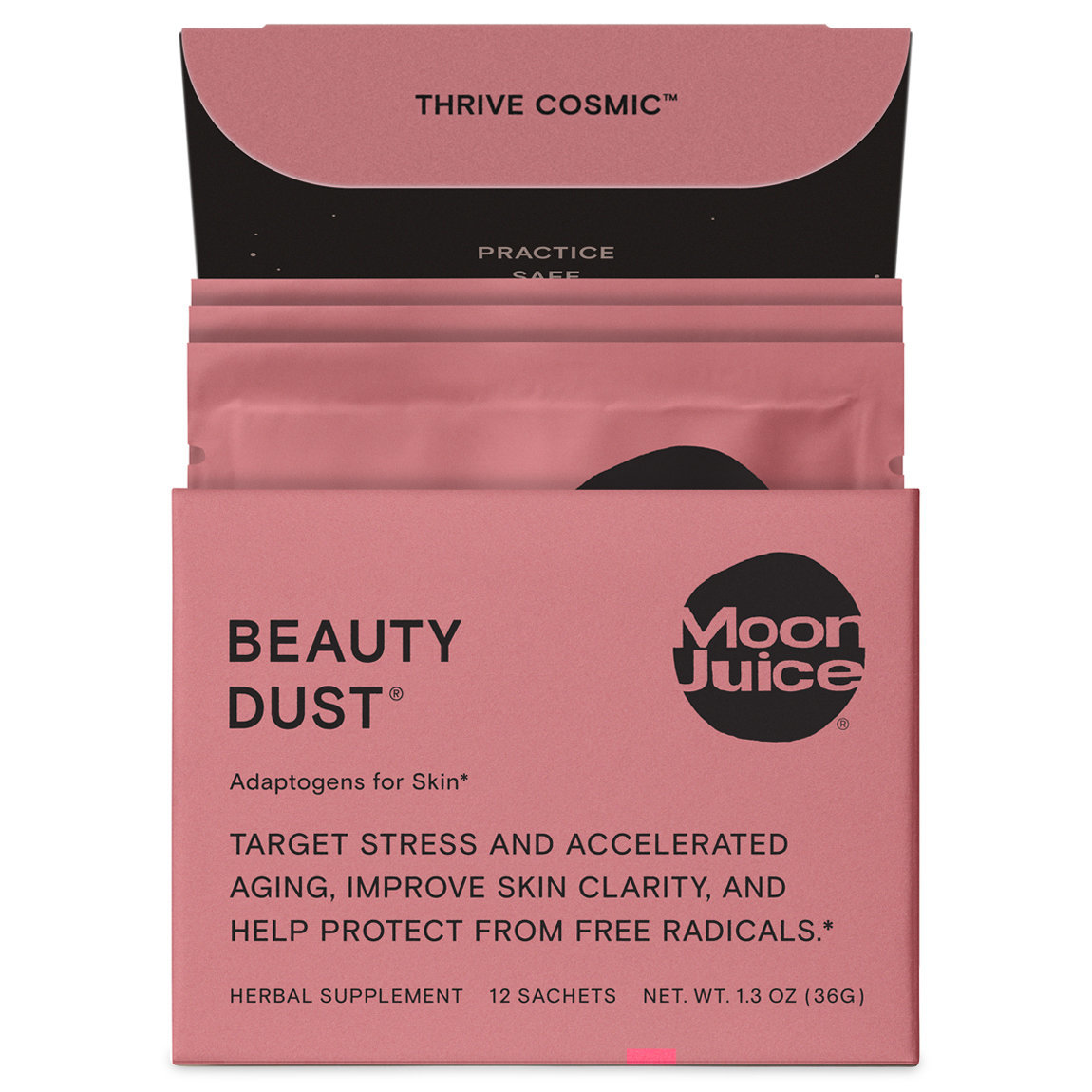 Moon Juice Beauty Dust Sachets alternative view 1.
