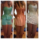 New Rompers