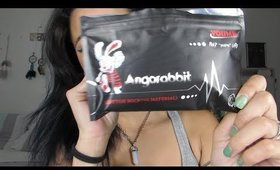 Angorabbit Cotton Testing & Review: READ DESCRIPTION!