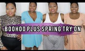 Boohoo Plus Size Haul: Spring 2020