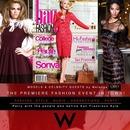 Bay Fashion Magazine Spread
