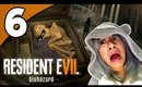 Resident Evil 7 Biohazard   EP. 6 - CRANK HER FACE [TWITCH LIVE STREAM]