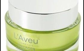 L'Aveu Collagen Mask Review