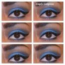FOTD: Blueberry