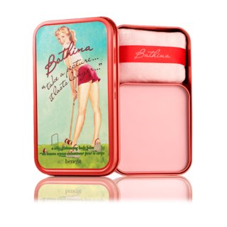 "Benefit Cosmetics ""Take a Picture... It Lasts Longer..."""