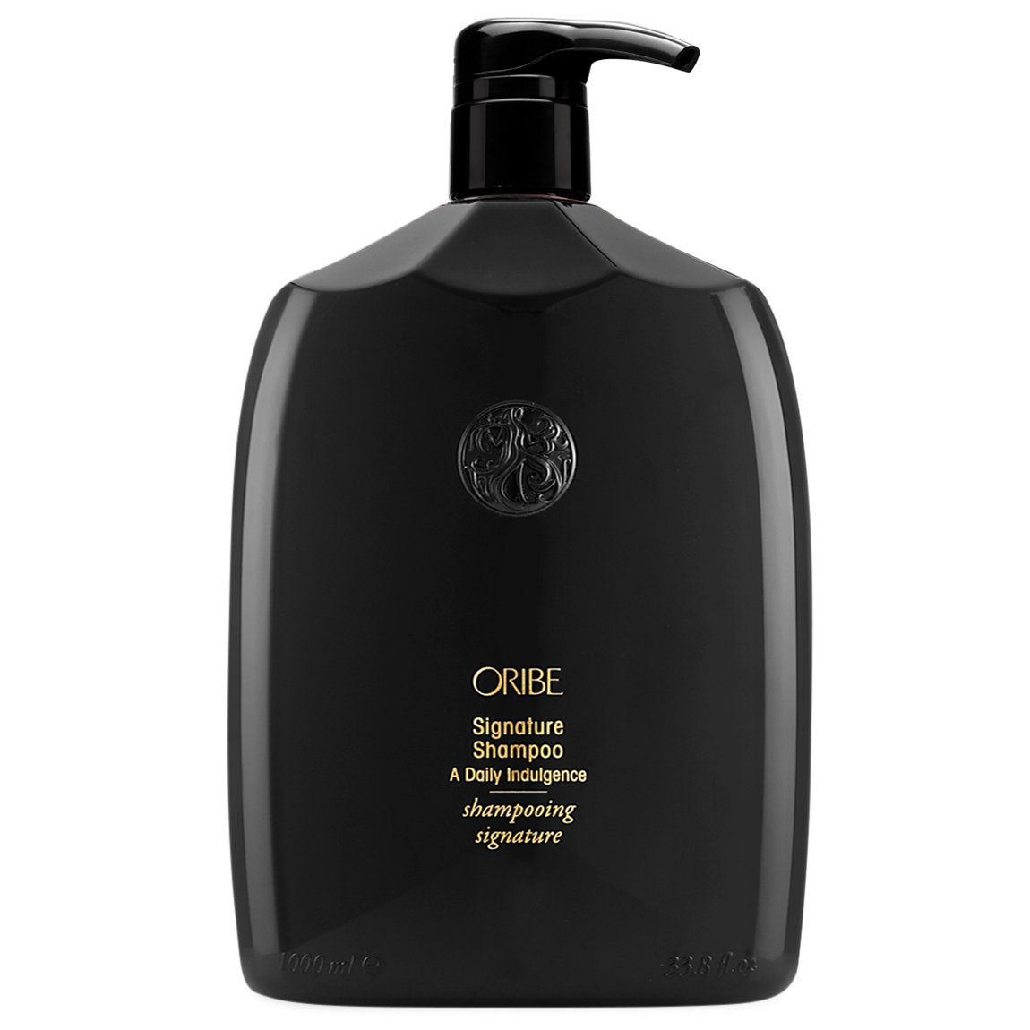 Oribe Signature Shampoo 1 L alternative view 1 - product swatch.