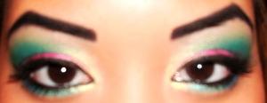 [ faerieful eyes<3 ]