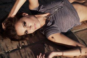 Model: Nisha