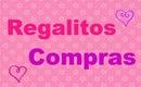Regalos ♥ Compras