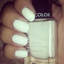 Swatch Of White