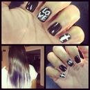 hair & nails