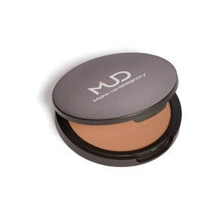 MUD Make-Up Designory  Dual Finish Pressed Mineral Powder