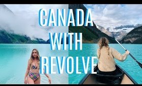 CANADA WITH REVOLVE