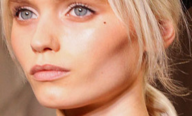 Nina Ricci Hair, Paris Fashion Week S/S 2012