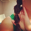braid, hair, hairstyles, beauty, girly