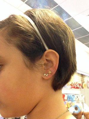 2nd Piercing Finally Beautylish