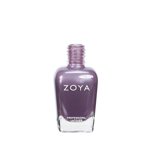 Zoya Mirrors Nailpolish
