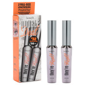 Benefit Cosmetics Double Deal They're Real! Mascara set
