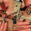 Nails - April Nails