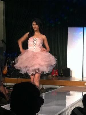 Miss Vietnam Global Makeup by Claudia