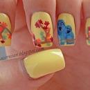 Owls Nails