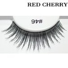 Red Cherry False Eyelashes #46