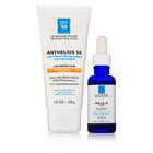 La Roche Posay Dark spot solutions bonus kit (2 piece)