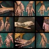 Henna Designs created by me