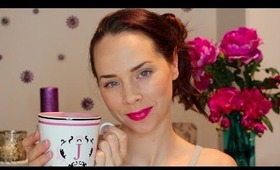 5 Minute Mommy Makeup