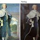 Painting Portrait - Portrait Painters