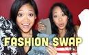 Fashion Swap: Styling Your Friend {MommyTipsByCole}