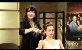 How To Get Bella's Hairstyle